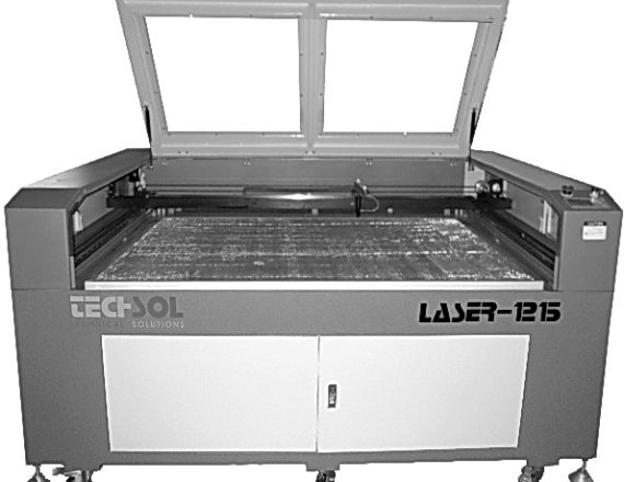 Laser Techsol 1215 GT